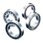Double-Row Angular Ball Bearing 5200/5300 Type