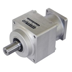 Dedicated for Servo Motors - Decelerator - Able Decelerator VRFX Series (Adapter Type)