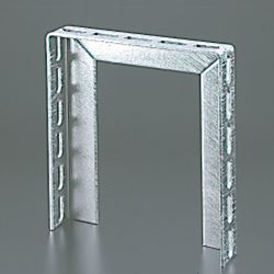 Angled-Kun/Channel-Kun, Machine Base, Gate Shaped (Hot Dip Galvanizing)