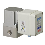 Delay Electromagnetic Valve BN-7KV Series