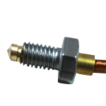 General-Purpose Temperature Sensor, Thermocouple With TN4 Series Rotary Screw, Ground