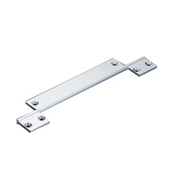 Aluminum Extrusion Long Hinges (Product Compatible With Different Sizes) AHM-06