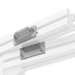 Small Non-Contact Door Switch Bracket Set Type I