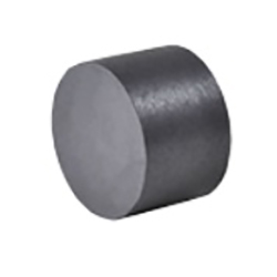 Cylindrical‑Column‑Type Ferrite Magnet