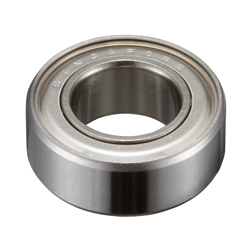 Radial Deep Groove Ball Bearing (Metric Series)