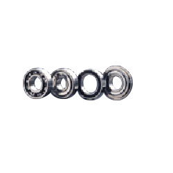 Greaseless Bearing
