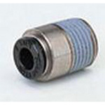 Push One E Series Mini Type Hexagonal Socket Head Connector