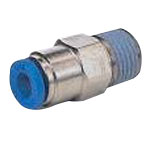Connector With Built-in Valve Function, ECV