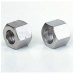 Quick Seal Series Stainless Steel Nut