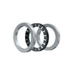 Needle Roller Bearings, Thrust Cylindrical Roller Bearings, WS Type Raceway Ring