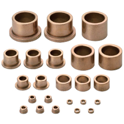 Sintered Oil Retaining Bearing Bearphite