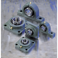 Bearing unitCover single unit