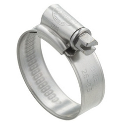 Orbit Worm Drive Hose Clip All Stainless Steel Type