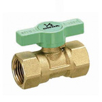FS Type (Reduced Bore)Ball Valve, T Handle
