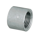 Stainless Steel Products - Half Socket (Tapered Thread) SFHS Type