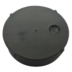 Cap for filling of guide rail bolt holes (S type and SE type applicable)