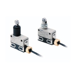Oil Resistant Limit Switch [D4ER-□N]