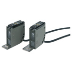 Distance setting type metal case photoelectric sensor [E3S-CL]
