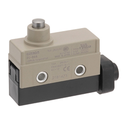 ZC-55 Compact Sealed Switch