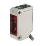Stainless housing photoelectric sensor BGS-ZM series