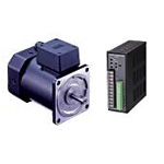 BHF Series Motor Unit with 200 W Type Drive