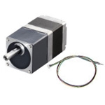 High Torque, 2-Phase Stepper Motor, PKP Series, SH Geared Type
