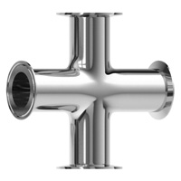 Sanitary Fittings Image