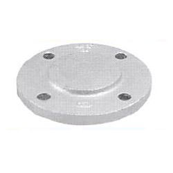 Inner Diameter Blind Flange and Water Supplying Flange with Inner Diameter which Can Stop Water