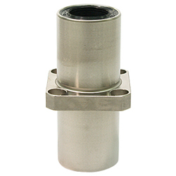 Linear Bush with Flange LFDKC Type Double Center Position Square Flange with flange