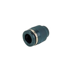 General Piping Tube Fitting, Cap
