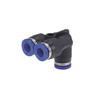Corrosion-Proof SUS304 Fitting Union Elbow