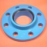 Pipe-End Anticorrosion Fitting, RCF-K-Type, Standard Product, Mating Flange (10KF)