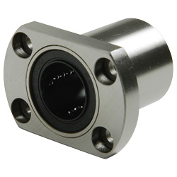 Linear Bushing SBH Series (Double Chamfered Flange Type)