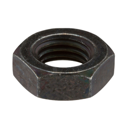 Hex Nut 3 Type Other Fine Details