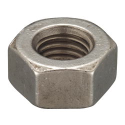 Hex Nut Type 1, Whitworth