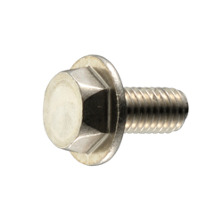 Flat Flanged Bolt