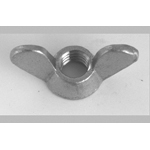 Cast Metal Wing Nuts (Japanese Standard)