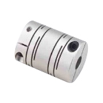 Slit-shaped coupling, Clamping Long type