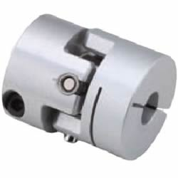 Universal Joint Coupling - Clamping Type - [SCJA]