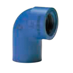 ESLON, Eslo-Coat LXW Fitting, Adapter Elbow (MAL)