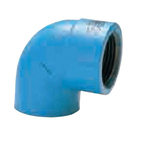 ESLON, Eslo-Coat LX Fitting Adapter Elbow (AL)