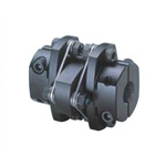 Precision Axial Fitting-Spring Type, LCD-B Series