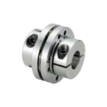 Precision Axial Fitting-Spring Type, TAS-C Series