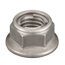 Flange Staple Nut, Small
