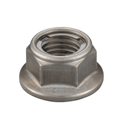 Flange Staple Nut, Small, Fine