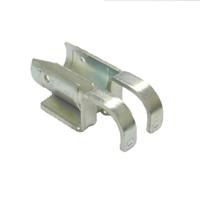 Part for Shooter for Pipe Frame Slip Pipe Receiving Pivot Bracket