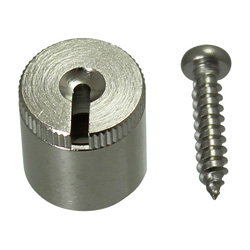 Wire rope with attached ball dedicated parts <pack>