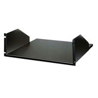 Open Rack Stow Tray