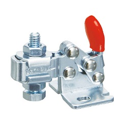 SUPER TOOL Hold-Down Toggle Clamp, Vertical Handle, TDS10F