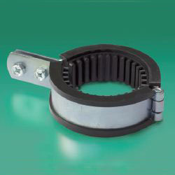 Hinged Vertical Band, HSB Hinged Anti-Vibration Vertical Band (3t/10t)